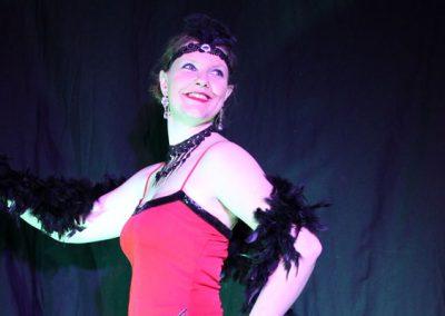 Cabaret Magique